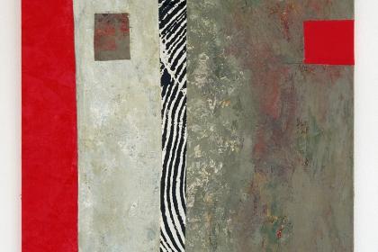 Gudrun Klebeck, Ohne Titel I, 2000