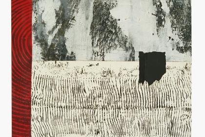 Gudrun Klebeck, Ohne Titel II, 2000