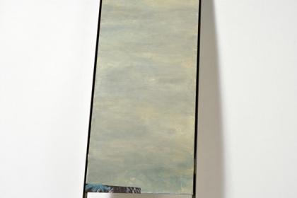 Gudrun Klebeck, Big Ladder, 2003